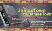 Book Review: Jamestown To Jamestown… Letters To An African Child