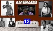 Amerado introduces Clemento Suarez on Yeete Nsem Episode 13