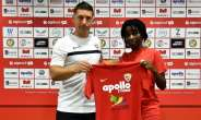 Hasaacas Ladies Defender Regina Antwi Completes Move To Hungarian side Diósgyőri VTK