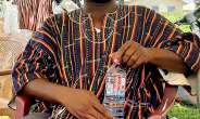 Mr. Benjamin Anafo CPP parliamentary candidate