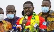 Nana Yaw Amponsah Secures Ghacem And Absa Sponsorship For Kotoko?