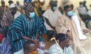 Gukpe-Naa Laments Under-Resourced Police Service In Northern Region