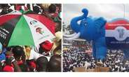 Election 2016: Where Are The Manifestoes; What Will They Contain; Do They Really Matter?
