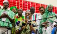CPP: Remember The Legacies Of Our Forebears; Strive To Curb Corruption
