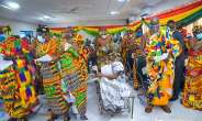 Oti And Northern Regional House Of Chiefs Inaugurated