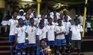 Ideal Ladies FC Place Second To Ghana Army