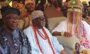 Ambode Promises to Reawaken Hidden Treasure in indigenous Festivals