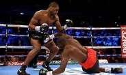 Britain's Daniel Dubois KOs Ghana's Ebenezer Tetteh In R1 For Commonwealth Title Belt