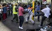 Africa Union's Inability To Sanction South Africa Fueling Xenophobic Attacks