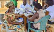 Prestea Huni-Valley MP Holds Free Medical Screening For Constituent
