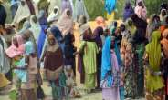 Around 41,000 have fled northwestern Nigeria in the wake of attacks blamed on armed gangs.  By BOUREIMA HAMA (AFP/File)