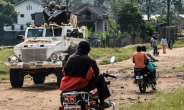 Attacks by the ADF militia have sparked protests over the UN presence in DR Congo.  By Alain WANDIMOYI (AFP)