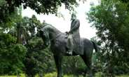 King Leopold II pillaged DR Congo and treated the colony as his personal property.  By SAMIR TOUNSI (AFP/File)