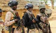 Nigerian army has been fighting against an Islamist insurgency in northern Nigeria for a decade.  By AUDU MARTE (AFP)