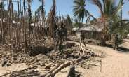 Villages in remote northern Mozambique have been repeatedly attacked by a shadowy Islamist group -- more than 200 people have died since 2017.  By Joaquim Nhamirre (AFP)