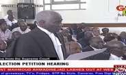 Tsikata's suit against K.T Hammond would 'drown' in court – Prof Kwaku Asare