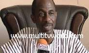 NPP is to blame for Nayele cocaine scandal- Asiedu Nketia