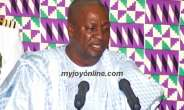 Mahama's free SHS is a campaign strategy for 2016 - OB Amoah