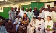 Let's accept the GITMO two – Chief Imam pleads