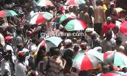 THE NDC GOVERNMENT MUST FALL AT ALL COST – UGAG