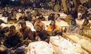 Minorities unsafe in Pakistan