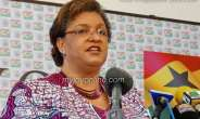 I was not privy to some discussions in Gitmo detainee transfer- Hanna Tetteh