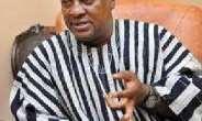 Calling John Mahama To Order - NPP UK