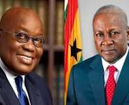 Between Two Devils; NPP and NDC