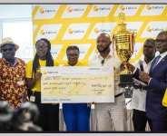 Ghana Beach Soccer To Get FIFA Assistance – Dr. Amoah