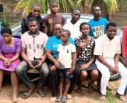 Heroes Of COVID-19: How Two Vital Persons Led To The Birth Of Fumni Gbadamosi's WACWDI In Nigeria