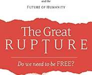 The Great Rupture Explores Impact Of Information Age On Humanity