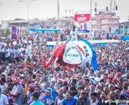 NPP Must Have Eagle Eyes On National Security While Campaigning!!