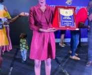 Elizabeth Opoku Makes History As She Wins Third MTN SWAG Female Hockey Player Award