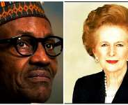 Buhari, Thatcher, And The Tale Of Two Tough Personalities