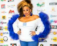 Miss-K's Ruled The Red Carpet At The Nollywood UK Film Festival.