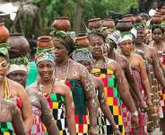 Why Ɛʋɛ Will Still be Indigenous to Ghana Even if Volta Separates.