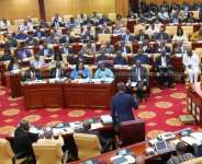 Open letter to Honourable Members of Parliament of Ghana