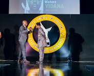 Top Quotes of Waterz Yidana