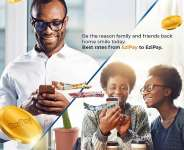 Top 5 Money Transfer App To Send Money To Ghana