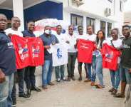 NPP UK Supports 2020 Campaign With T' Shirts, Souvenirs