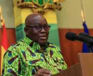 Cut the comedy: If Akufo-Addo isn't morally upright, who is?