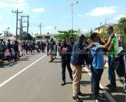 Study Notes On Nigeria's Youth Revolt