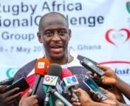 Herbert Mensah laments COVID-19 has affected investments in sports
