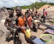 Diasporan Group petitions U.N.E.P. to save Ghana's environmental disaster under Akufo-Addo