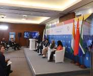 Energy Research Platform Takes Central Stage Under Russia's BRICS Chairmanship