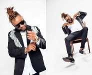 US-Based Nigerian Singer, Angelman Vows To Overtake Wizkid, Davido AsKing Of Afrobeats