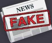 Fake News Is The Virus We Have Now
