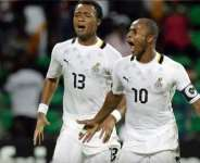 Andre and Jordan Ayew dropped - Will this decision from the coach backfire?
