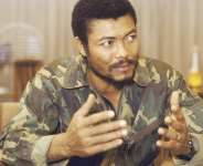 Former President Rawlings had denied any involvement in the killing of the judges as claimed by Amartey Kwei, the man who led the operation to abduct and kill the judges