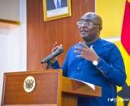 Ghana not facing debt crisis under Bawumia: Sam Jonah got it all wrong—CVM